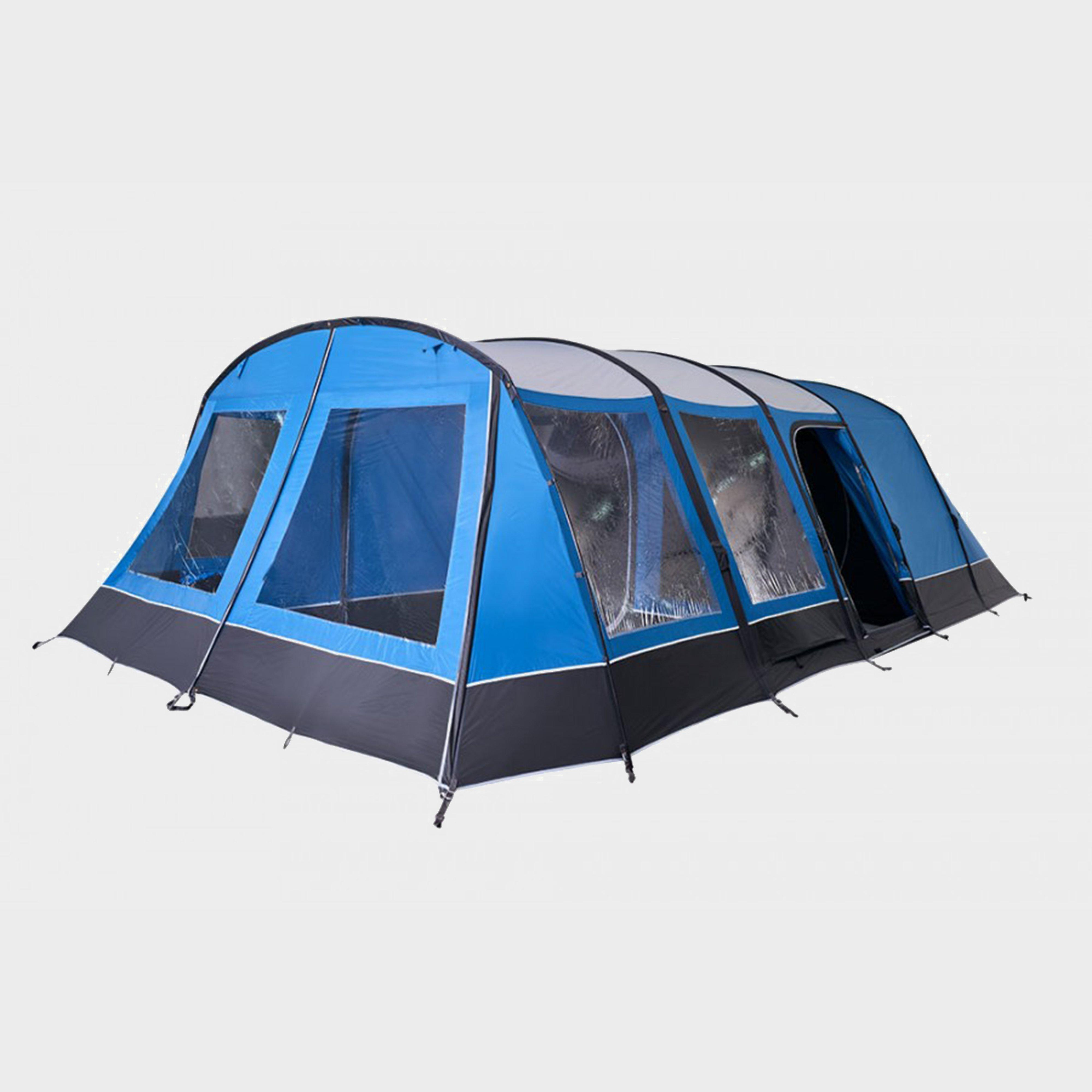 Vango Casa Air Lux Family Tent - Blue/Bbl, Blue/BBL