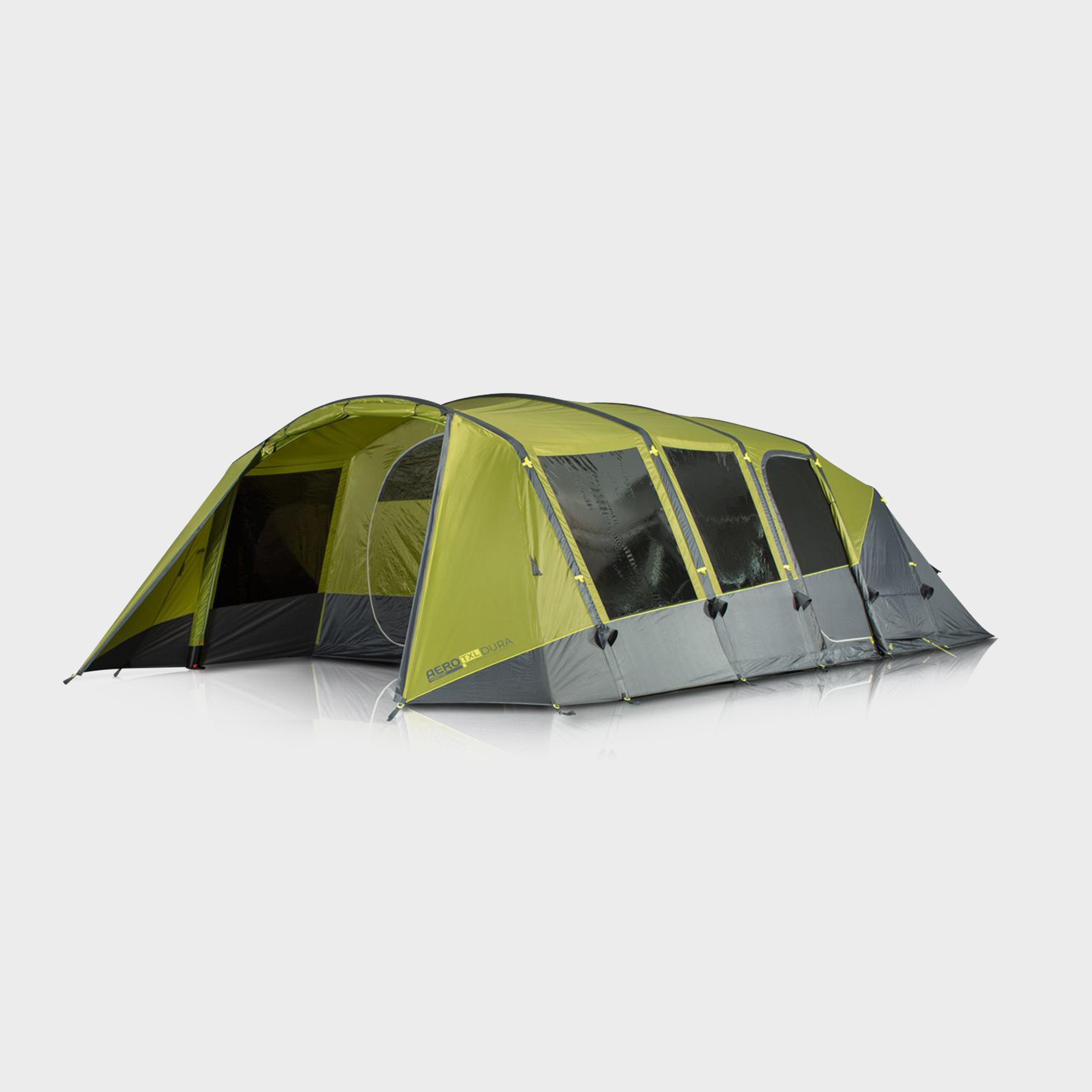 Zempire Aero Dura Txl Air Tent - Green/Ggn, Green/GGN