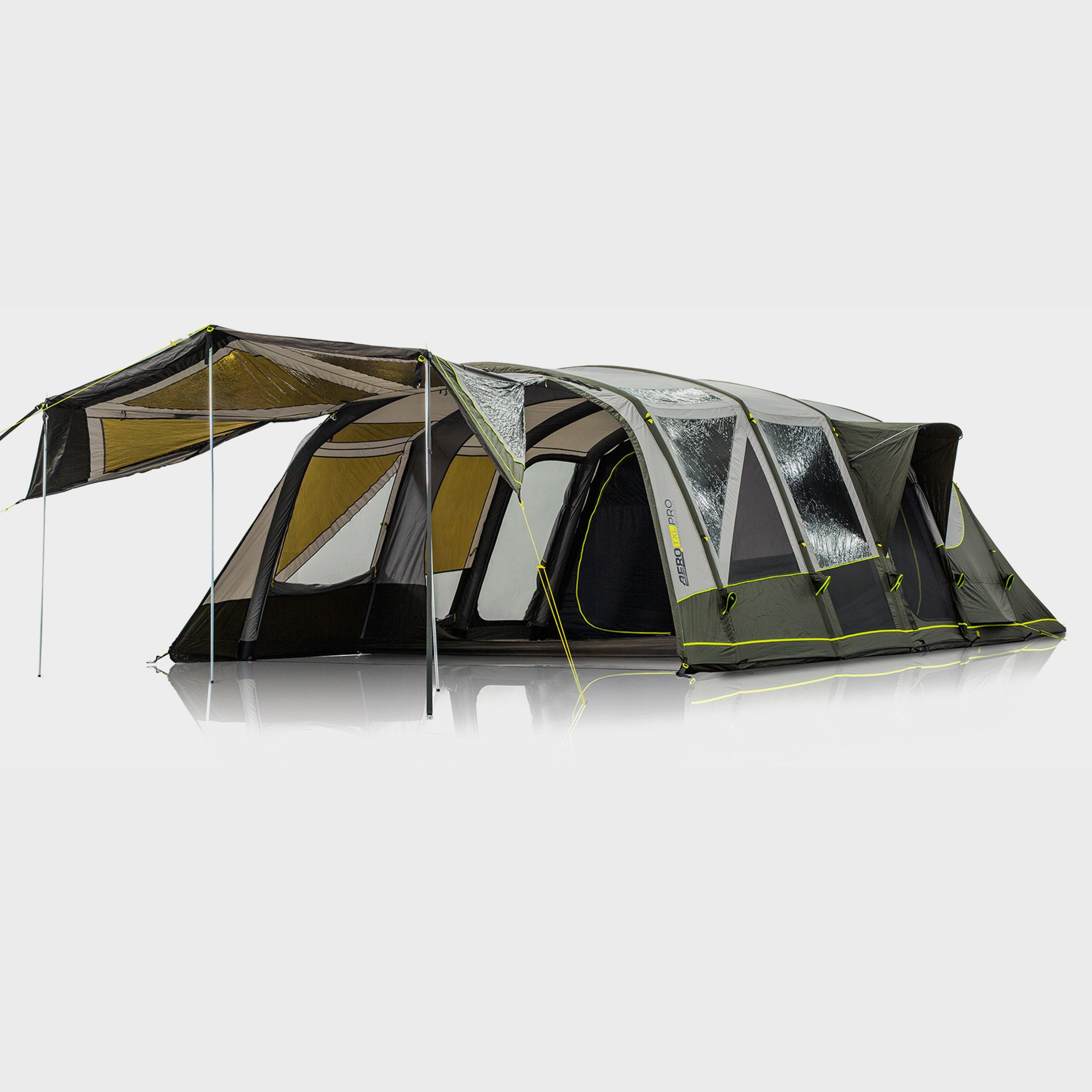 Zempire Aero Txl Lite Family Air Tent - Pro/Pro, PRO/PRO