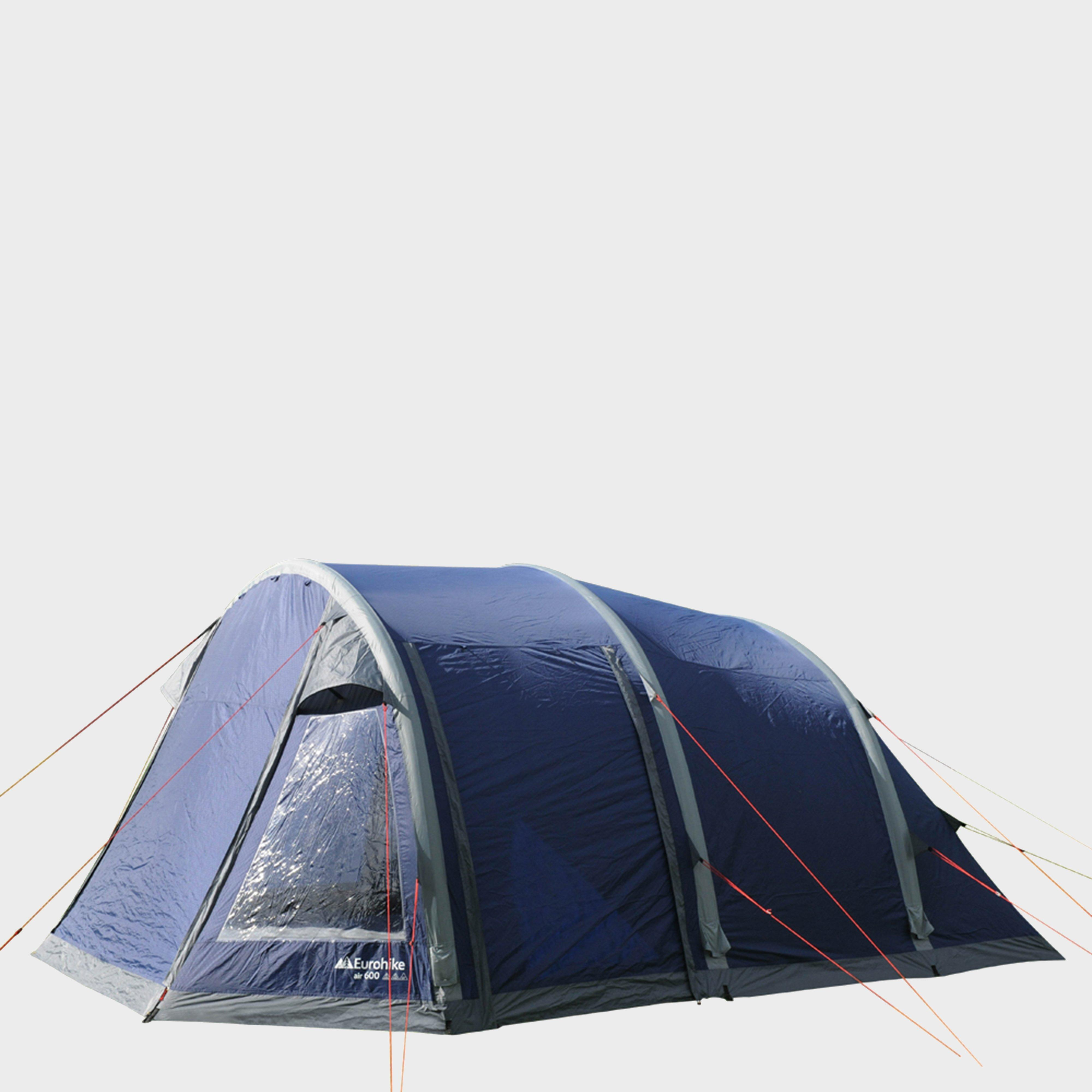 Eurohike Air 600 Tent, Navy