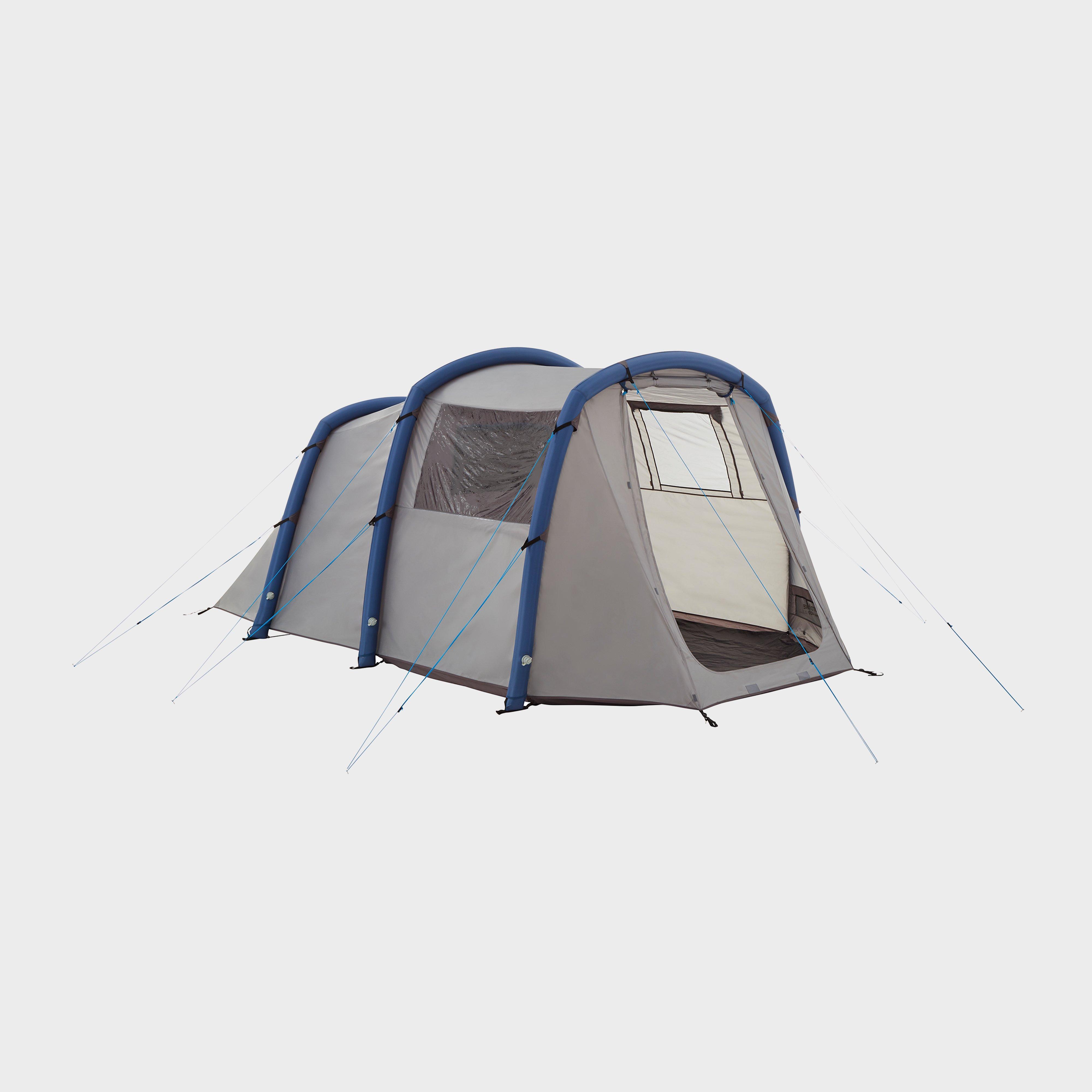 Eurohike Genus 400 Air Tent - Grey/Ptl, GREY/PTL