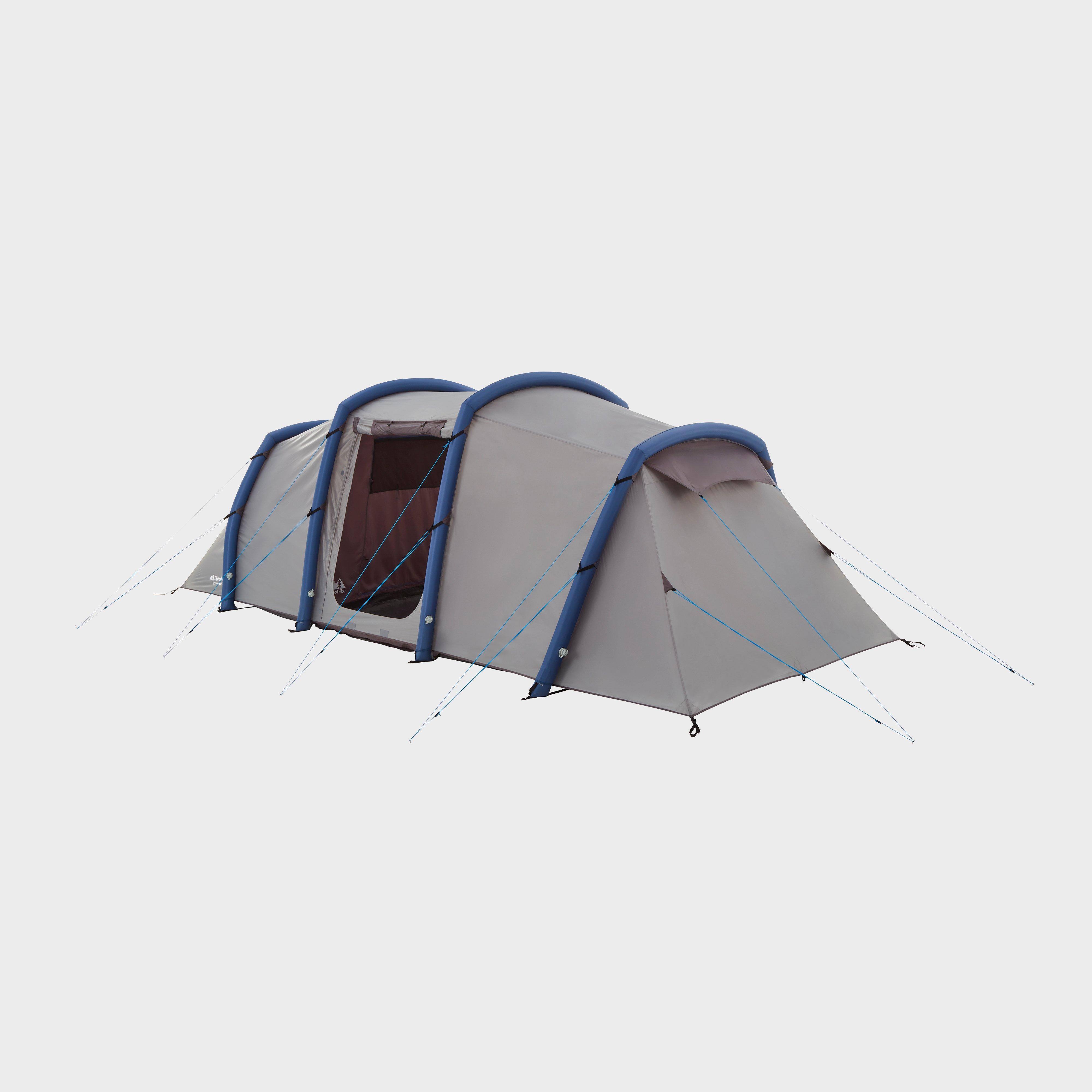 Eurohike Genus 800 Air Tent - Grey/Ptl, GREY/PTL