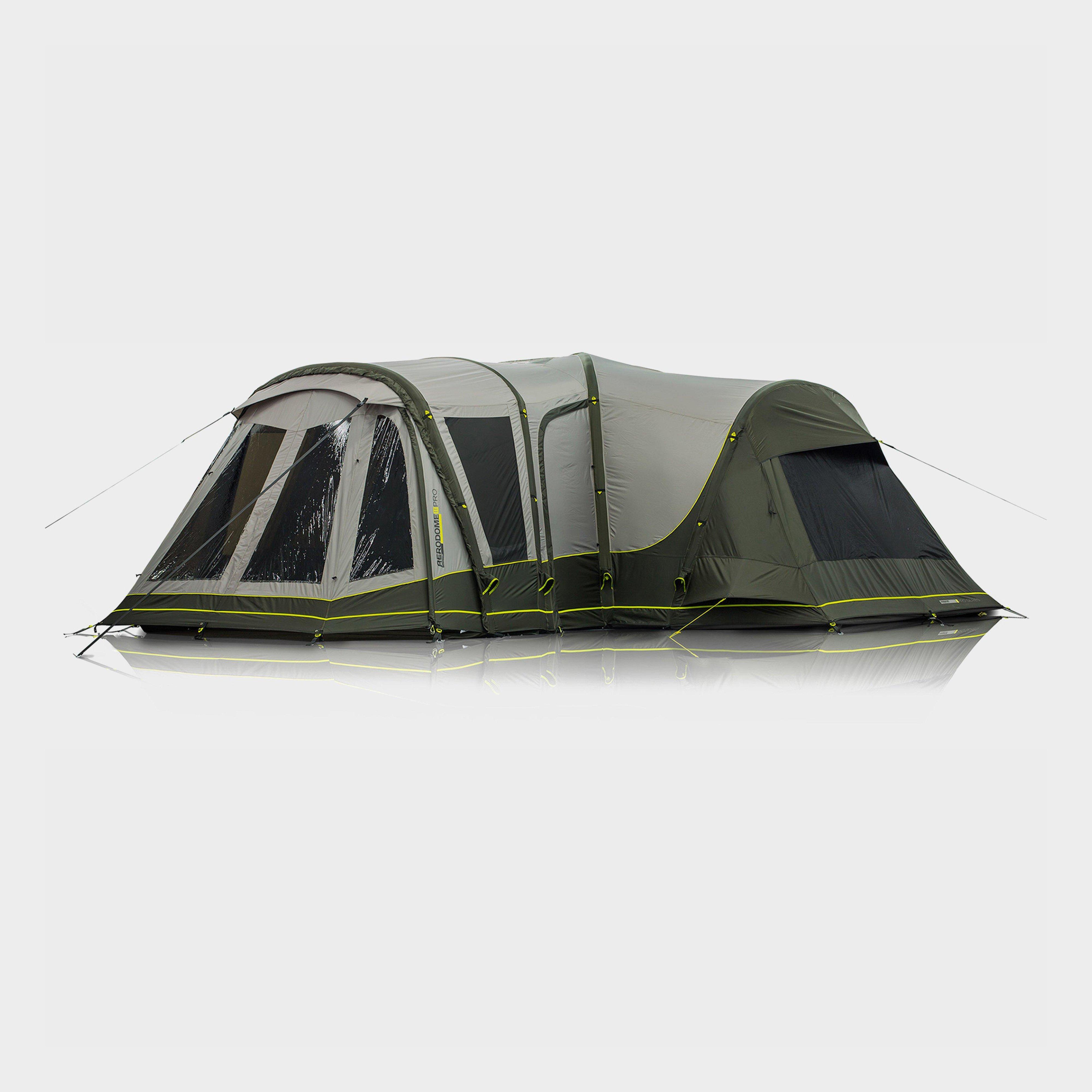 Zempire Aerodome III Pro 8 Person Tent, PRO/PRO